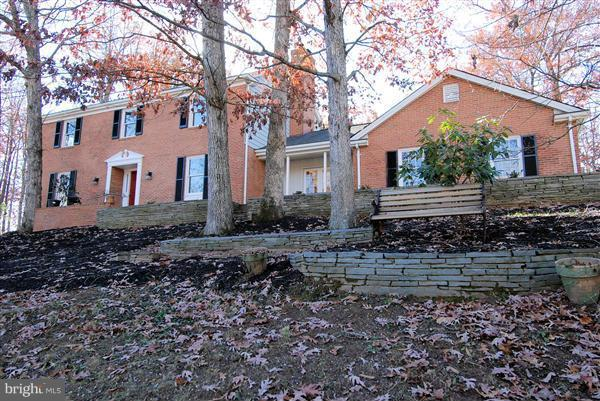 HOME | move to fauquier